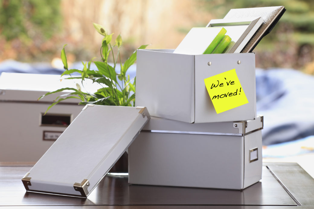 Office Desk Organizing Tips | Eco-Green Office Cleaning Services